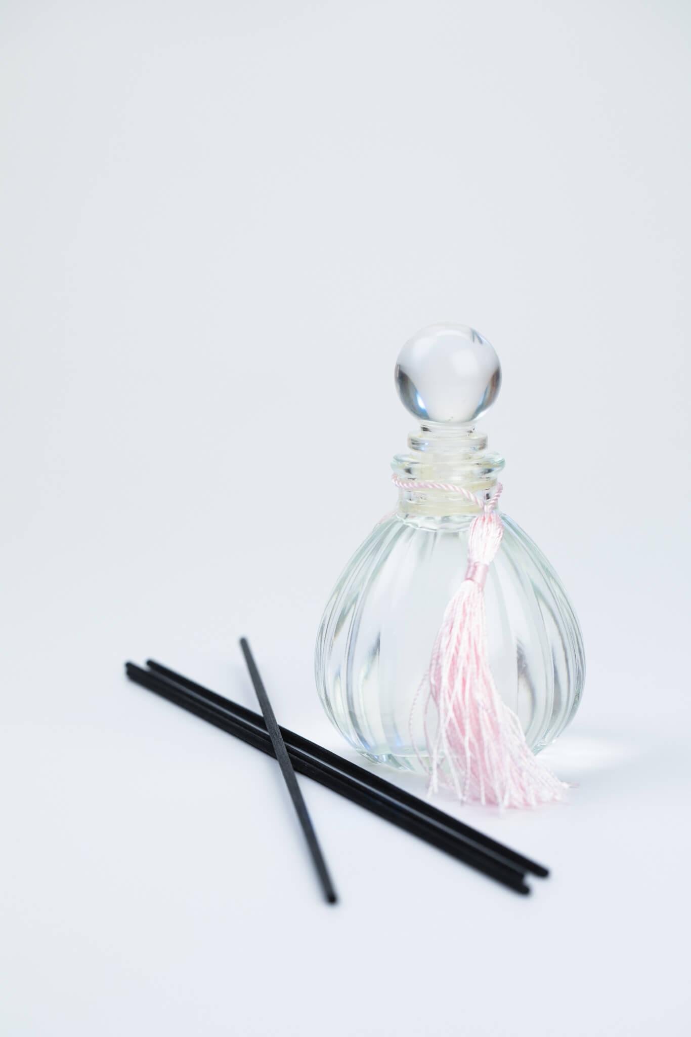 מפיץ ריח White Flower
