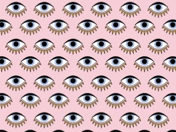 עיניים - 1