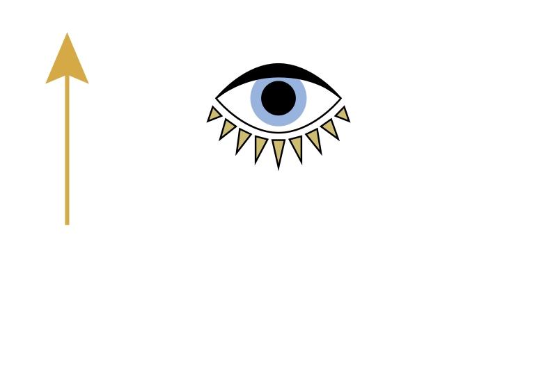העין השלישית - 3