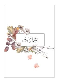 fall wed
