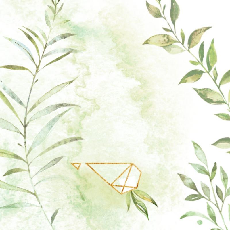 Leaves Falling - 1