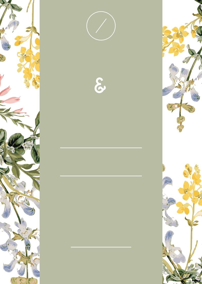 Blossom Wedding - 2