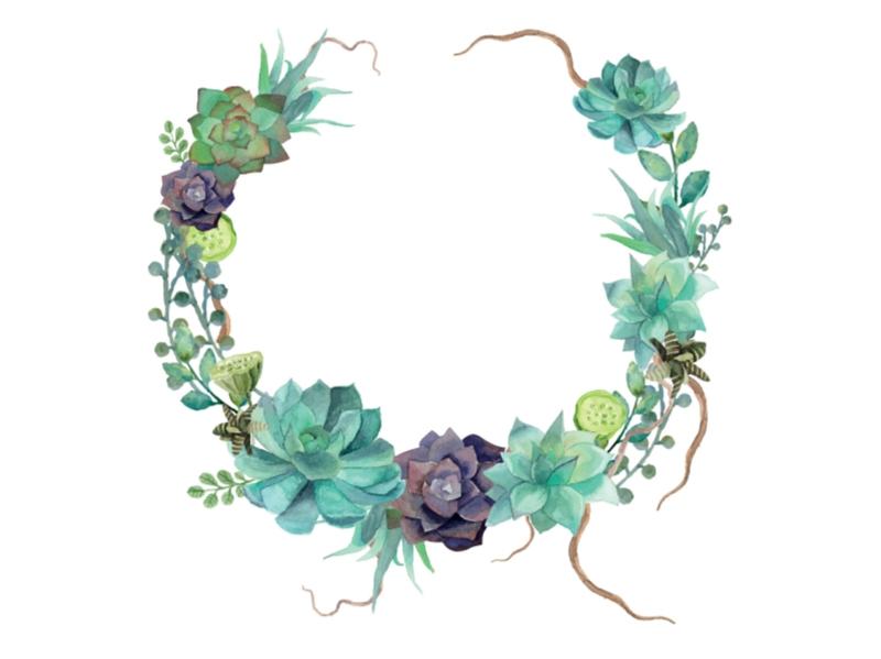 Flower Bouquet - 2