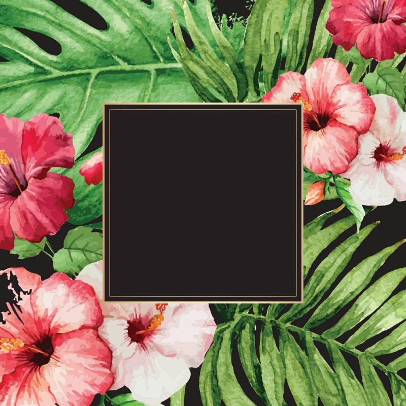 Flower Power - 1
