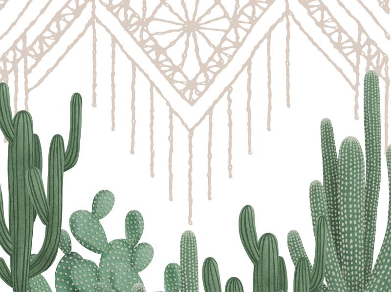 חתונה במדבר - 1