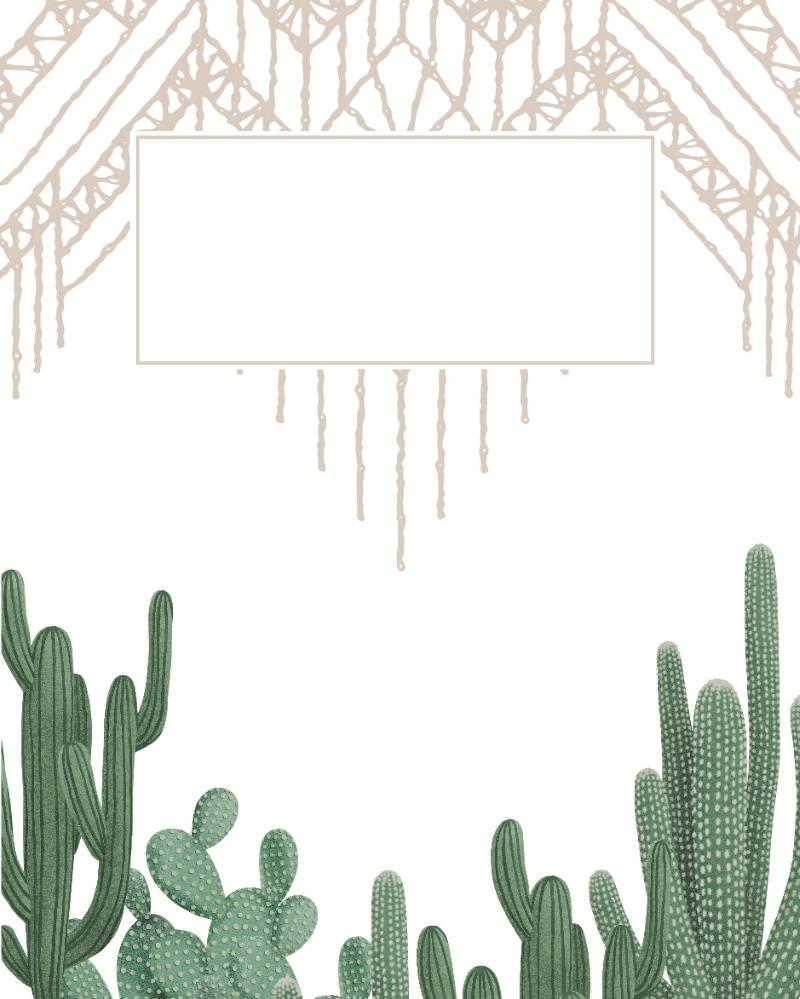 חתונה במדבר - 2