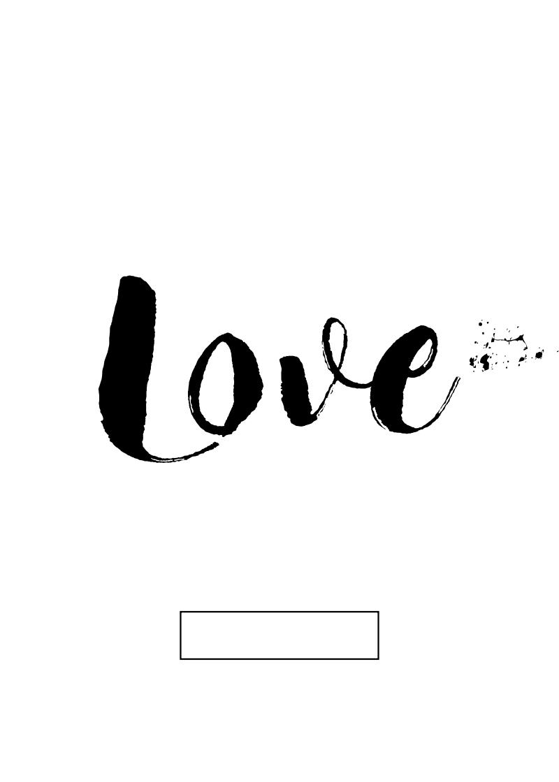 Simple Love - 1